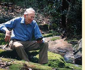 Eugene P.Odum